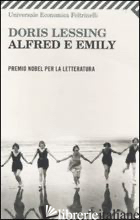 ALFRED E EMILY - LESSING DORIS
