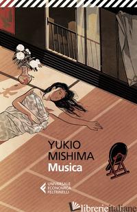 MUSICA - MISHIMA YUKIO