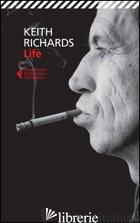 LIFE - RICHARDS KEITH; FOX JAMES