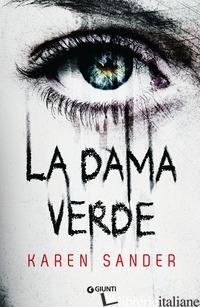 DAMA VERDE (LA) - SANDER KAREN