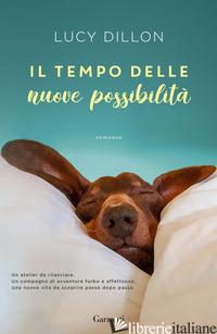 TEMPO DELLE NUOVE POSSIBILITA' (IL) - DILLON LUCY