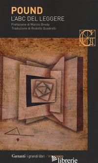 ABC DEL LEGGERE (L') - POUND EZRA