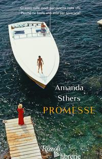 PROMESSE - STHERS AMANDA