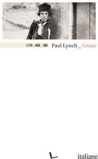 GRACE - LYNCH PAUL