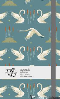 CIGNI. AGENDA 2021 - BORDIN CLAUDIA