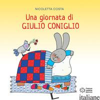GIORNATA DI GIULIO CONIGLIO (UNA) - COSTA NICOLETTA