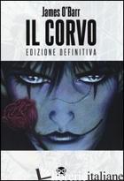 CORVO (IL) - O'BARR JAMES
