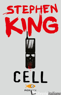 CELL - KING STEPHEN