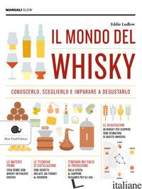 MONDO DEL WHISKY (IL) - LUDLOW EDDIE