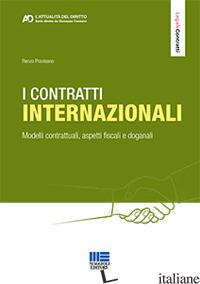 CONTRATTI INTERNAZIONALI (I) - PRAVISANO RENZO