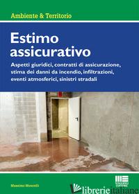ESTIMO ASSICURATIVO - MONCELLI MASSIMO