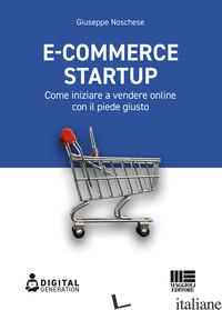 E-COMMERCE STARTUP - NOSCHESE GIUSEPPE