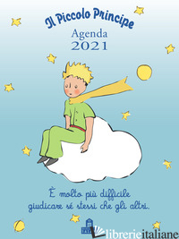 PICCOLO PRINCIPE. AGENDA 2021 (IL) -