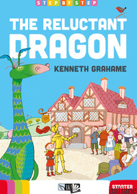 RELUCTANT DRAGON. CON FILE AUDIO PER IL DOWNLOAD (THE) - GRAHAME KENNETH