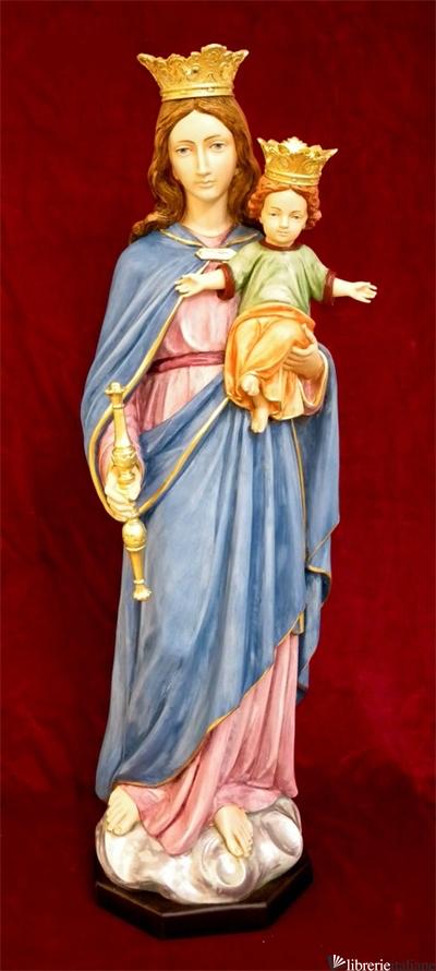 MARIA AUSILIATRICE CM.110 - COLORATA -