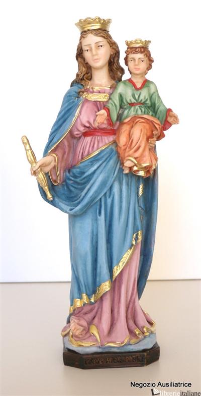 MARIA AUSILIATRICE CM.20 - COLORATA -