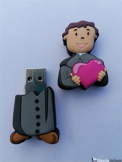 USB 16GB DON BOSCO CM 2,5X6,5 -