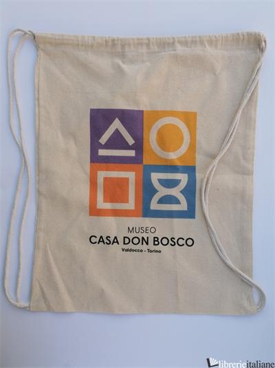 GYMSAC MUSEO CASA DON BOSCO CM 40X50 -