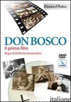 DON BOSCO. IL PRIMO FILM. DVD - ALESSANDRINI, GOFFREDO (REGISTA)