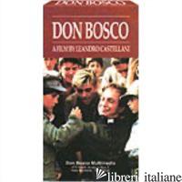 DON BOSCO. MUSICAL VIDEO. DVD - AAVV
