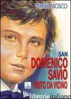 SAN DOMENICO SAVIO VISTO DA VICINO - BOSCO TERESIO