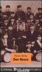 DON BOSCO - STELLA PIETRO