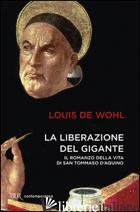 LIBERAZIONE DEL GIGANTE (LA) - WOHL LOUIS