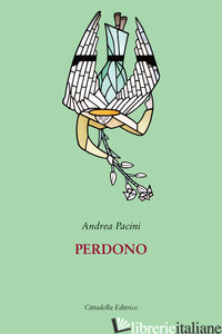 PERDONO - PACINI ANDREA