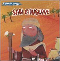 SAN GIUSEPPE - FABRIS FRANCESCA; FABRIS FRANCESCA