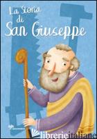 STORIA DI SAN GIUSEPPE (LA) - FABRIS FRANCESCA; FABRIS FRANCESCA
