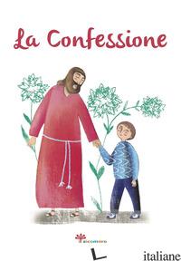 CONFESSIONE (LA) - GIORDANO ELENA