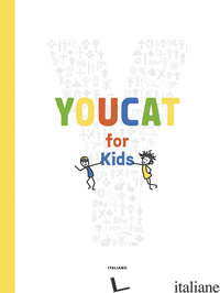YOUCAT FOR KIDS - AA.VV.