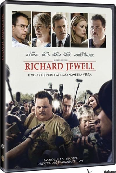 RICHARD JEWELL  - EASTWOOD CLINT