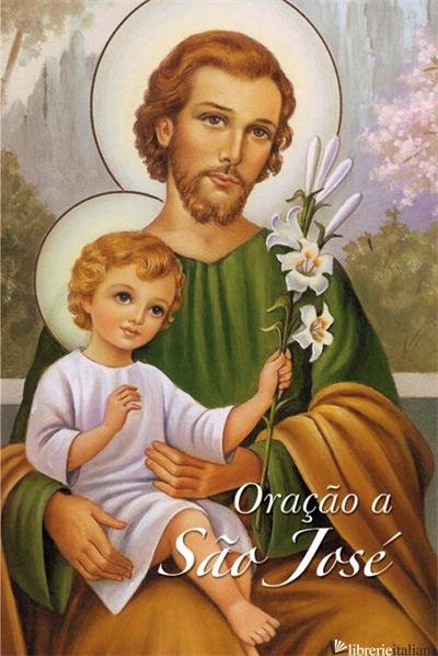 ORACAO A SAO JOSE -