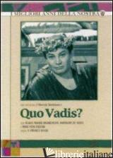 QUO VADIS ED. SPECIALE 2 DVD. DVD - LEROY MERVYN