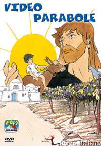 VIDEOPARABOLE. DVD - GARGANI ROMANO