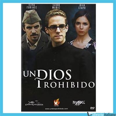 DIOS PROHIBIDO. DVD (UN) - MORENO PABLO