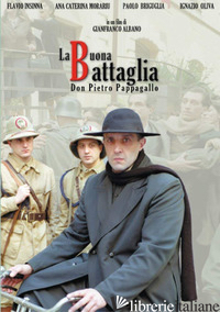 BUONA BATTAGLIA. DVD (LA) - ALBANO GIANFRANCO