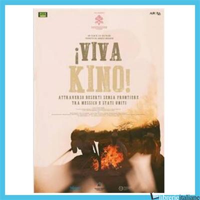 VIVA KINO! DVD - BELTRAMI LIA