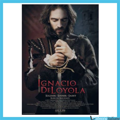 IGNACIO DE LOYOLA. DVD - DY PAOLO