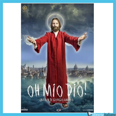 OH MIO DIO! DVD - AMATO