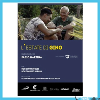 ESTATE DI GINO. DVD (L') - MARTINA FABIO