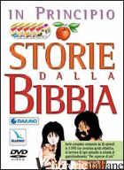 STORIE DALLA BIBBIA. CON GUIDA (COF). 5 DVD - SCAFFA  LUCIANO, GENTILINI  GUERRINO, TEZUKA PRODUCTION