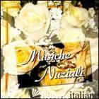 MUSICHE NUZIALI. CD-ROM - AVOLIO FABIO