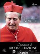 CAMMINO DI RICONCILIAZIONE. CD AUDIO - CARLO MARIA MARTINI