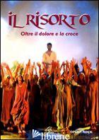 RISORTO. OLTRE IL DOLORE E LA CROCE. MUSICAL. DVD (IL) - RICCI DANIELE