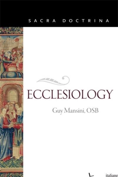ECCLESIOLOGY - MANSINI GUY