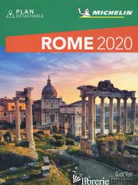 ROMA. CON CARTINA. EDIZ. FRANCESE -