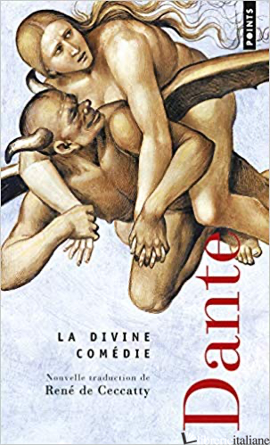 DIVINE COMEDIE - Alighieri Dante