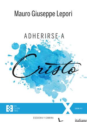 ADHERIRSEA CRISTO - LEPORI MAURO GIUSEPPE